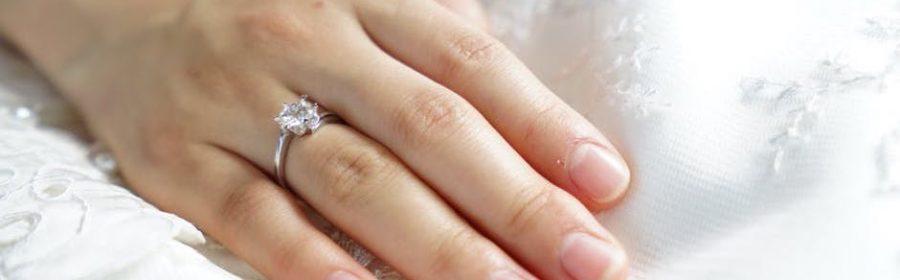 Verlobungsringe wählen