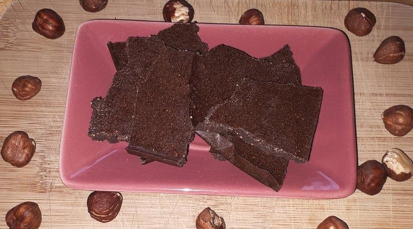 Rezept für Schokolade, wenn der kleine Heißhunger kommt
