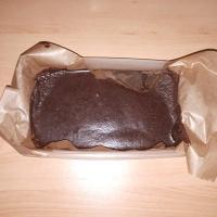 Schoki2klein in Rezept für Schokolade, für den kleinen Heißhunger