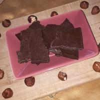 Schokiklein in Rezept für Schokolade, für den kleinen Heißhunger