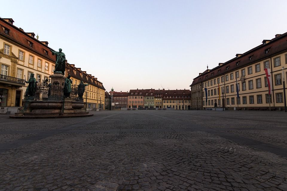 Bamberg-stadt in Bamberg: Eine kulturelle Städtereise
