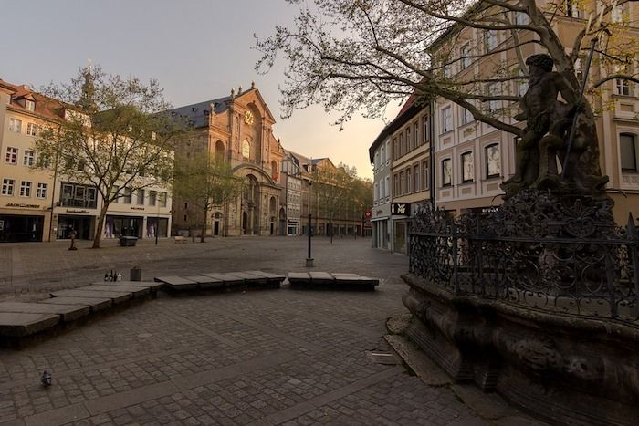 Bamberg in Bamberg: Eine kulturelle Städtereise