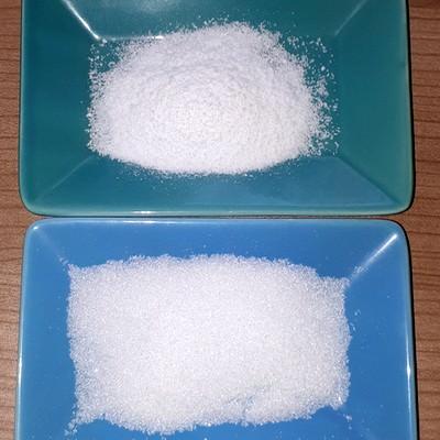 Erythritundstevia in Erythrit als Zuckerersatz