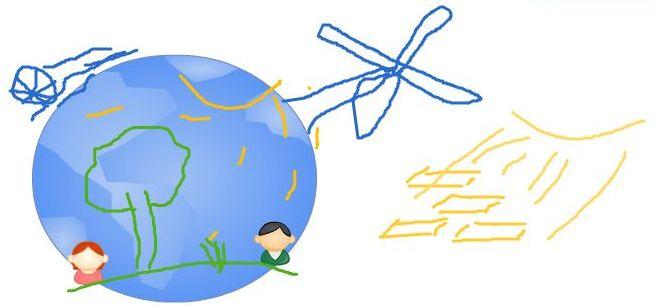 Windkraft-und-wasserkraft-fuer-unternehmen-und-buerger in Ökostrom-Umlage: was ist das?