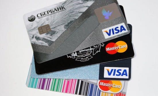 in Die Kreditkarte als Reisebegleiter