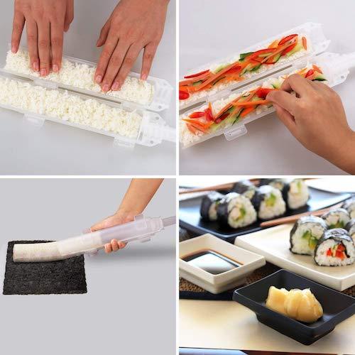 Sushi Rolle Maschine