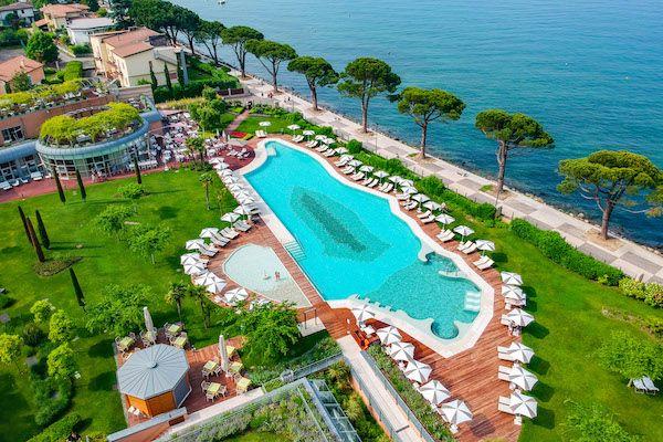Hotel-corte-valier in Urlaub am Gardasee - Tipps und Informationen