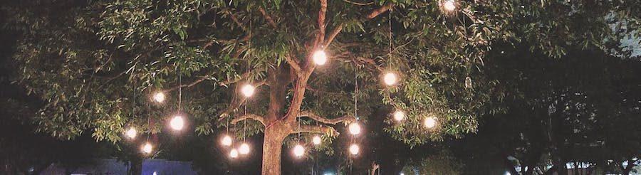 Aussenbeleuchtung LED