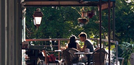 in Tipps und Infos: Beleuchtung auf der Terrasse und im Garten