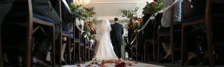 Hochzeit planen