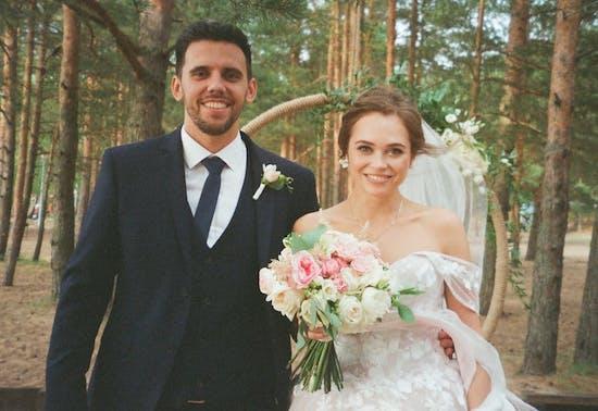 Hochzeit Style