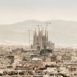 Städtereise nach Barcelona - Kultur, Kunst und Fussball