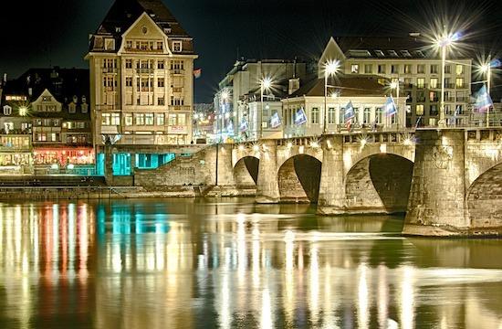 Basel-schweiz in Die Schweiz erleben - Urlaub auf höchstem Niveau