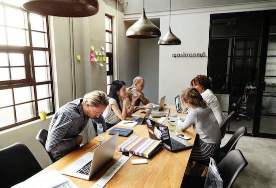 Meeting Coworking
