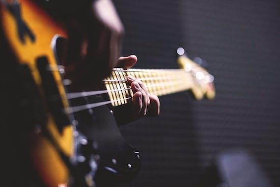 Musik entdecken