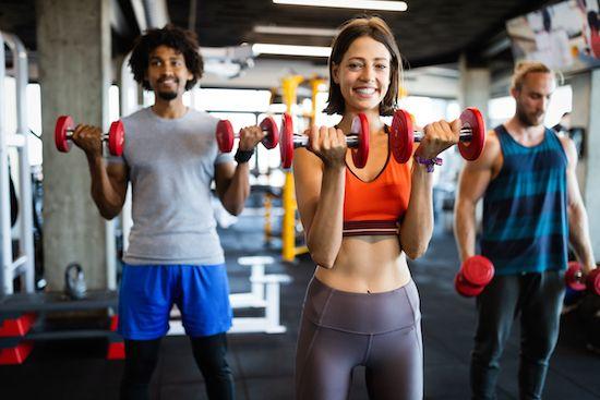 Fitnesstipps