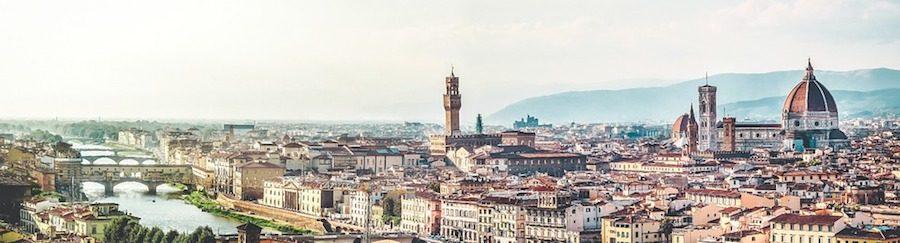 Italien Reise