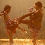 Kampfsport als Hobby für bessere Fitness
