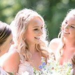 Das perfekte Styling für die Hochzeit (Braut)