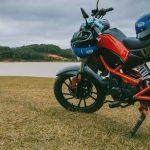 Motorradfahren nur mit bester Ausrüstung [das brauchst du!]