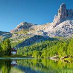 Wandern in den Alpen - So schön kann der Sommer sein