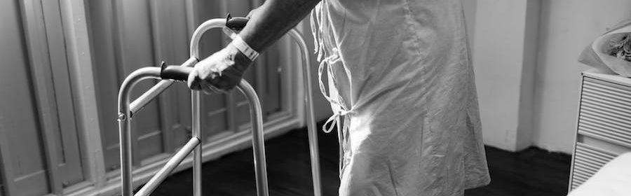 Ausbildung in der Pflege