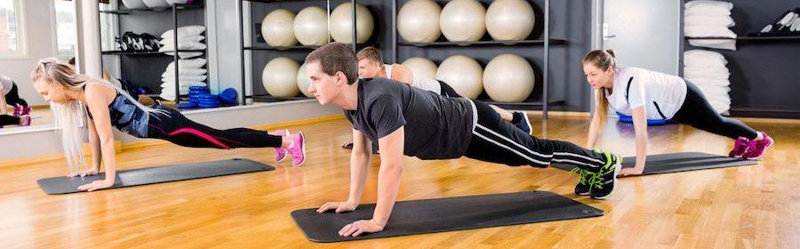 Fitness Tipps für Einsteiger